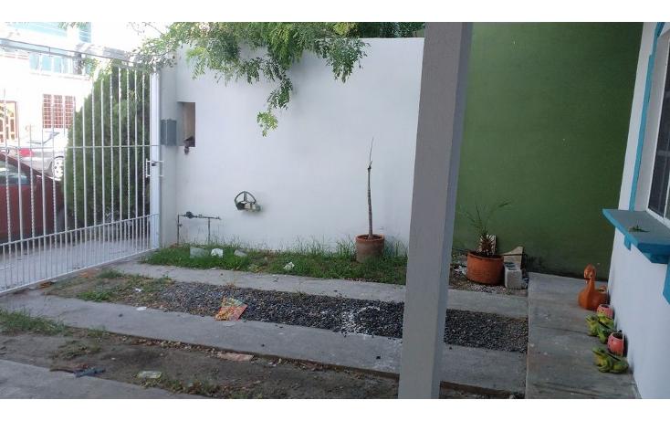 Foto de casa en venta en  , las fuentes sección lomas, reynosa, tamaulipas, 1757494 No. 14