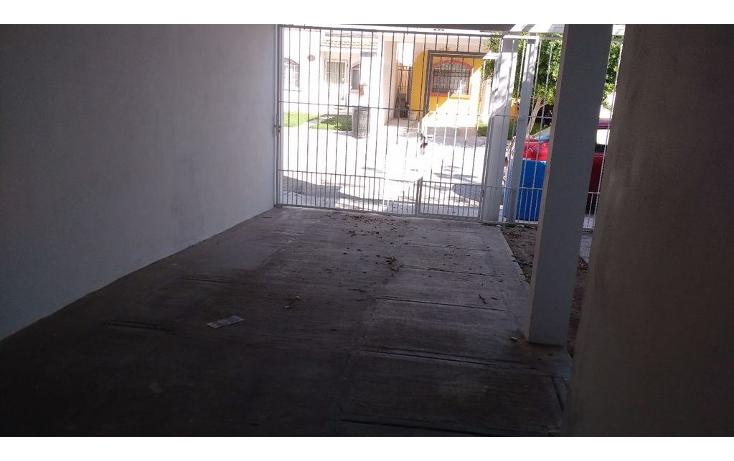 Foto de casa en venta en  , las fuentes sección lomas, reynosa, tamaulipas, 1757494 No. 15