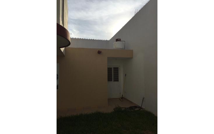 Foto de casa en venta en  , las fuentes sección lomas, reynosa, tamaulipas, 1770148 No. 12