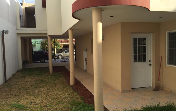 Foto de casa en venta en  , las fuentes sección lomas, reynosa, tamaulipas, 1770148 No. 13