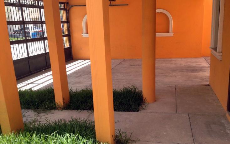 Foto de casa en renta en  , las fuentes sección lomas, reynosa, tamaulipas, 1780426 No. 03