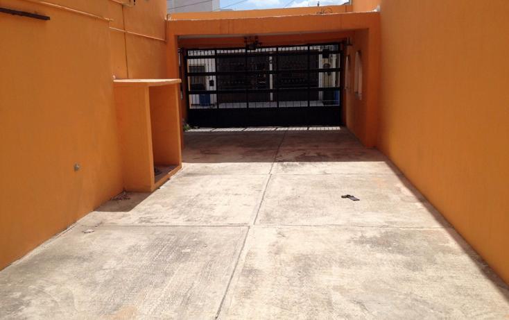 Foto de casa en renta en  , las fuentes sección lomas, reynosa, tamaulipas, 1780426 No. 13