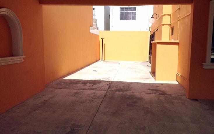 Foto de casa en renta en  , las fuentes sección lomas, reynosa, tamaulipas, 1780426 No. 15