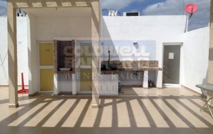 Foto de departamento en renta en  , las fuentes secci?n lomas, reynosa, tamaulipas, 1836800 No. 08