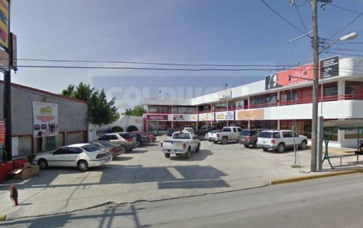 Foto de local en renta en  , las fuentes sección lomas, reynosa, tamaulipas, 1836916 No. 01