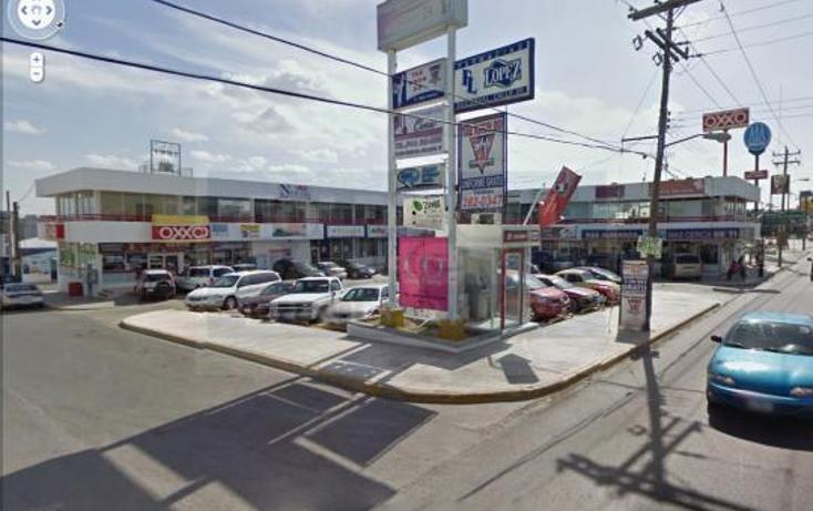 Foto de local en renta en  , las fuentes sección lomas, reynosa, tamaulipas, 1836922 No. 01