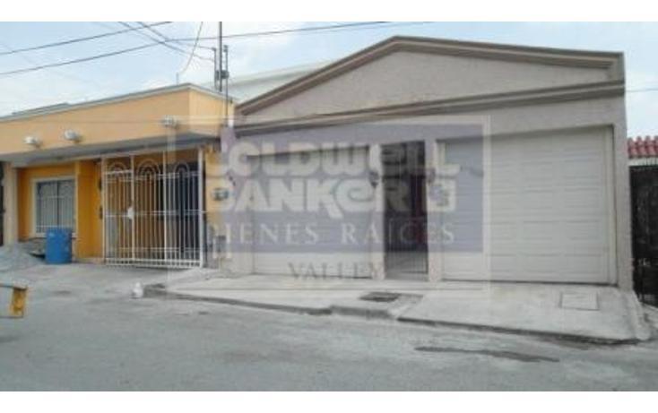 Foto de casa en venta en  , las fuentes secci?n lomas, reynosa, tamaulipas, 1837790 No. 01