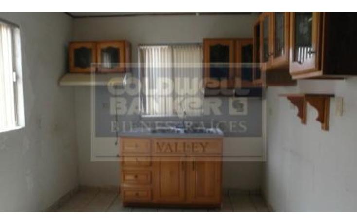 Foto de casa en venta en  , las fuentes secci?n lomas, reynosa, tamaulipas, 1837790 No. 03