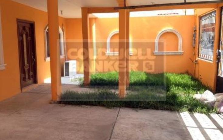 Foto de casa en venta en  , las fuentes sección lomas, reynosa, tamaulipas, 1838794 No. 06