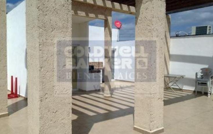 Foto de departamento en venta en  , las fuentes secci?n lomas, reynosa, tamaulipas, 1838812 No. 07