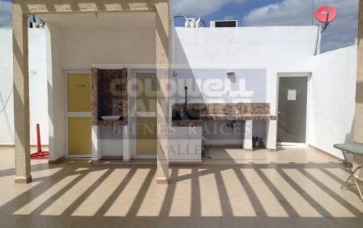 Foto de departamento en venta en  , las fuentes secci?n lomas, reynosa, tamaulipas, 1838812 No. 09