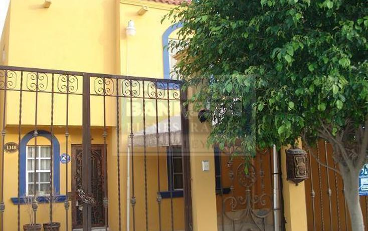Foto de casa en venta en  , las fuentes sección lomas, reynosa, tamaulipas, 1839240 No. 02