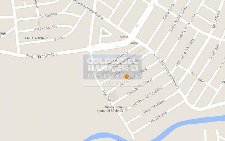 Foto de casa en venta en, las fuentes sección lomas, reynosa, tamaulipas, 1839656 no 10