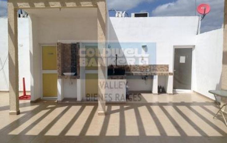 Foto de departamento en renta en  , las fuentes secci?n lomas, reynosa, tamaulipas, 1840126 No. 09