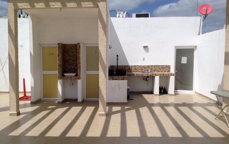 Foto de departamento en renta en  , las fuentes sección lomas, reynosa, tamaulipas, 1876860 No. 10