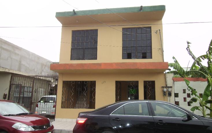 Foto de casa en venta en  , las fuentes sector lomas, reynosa, tamaulipas, 1170127 No. 01