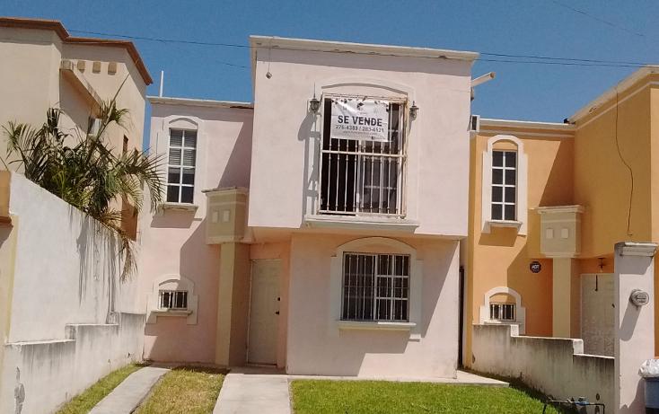 Foto de casa en venta en  , las fuentes sector lomas, reynosa, tamaulipas, 1814452 No. 01
