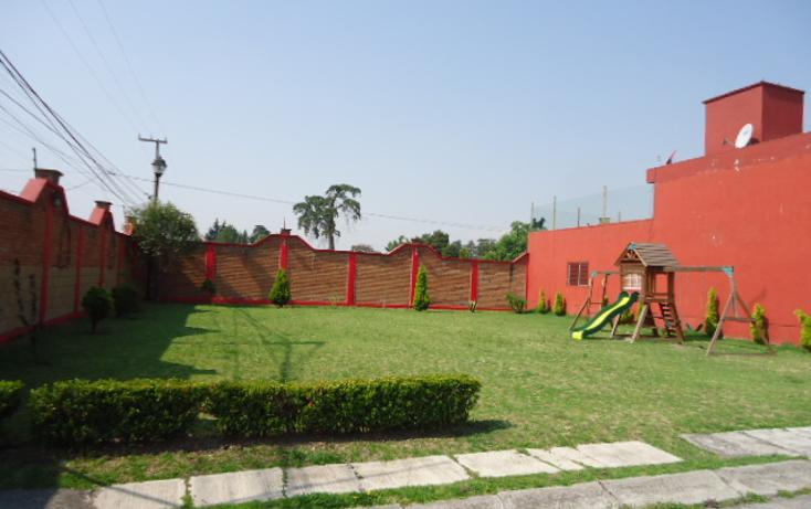 Foto de casa en venta en  , las fuentes, toluca, méxico, 1929608 No. 10