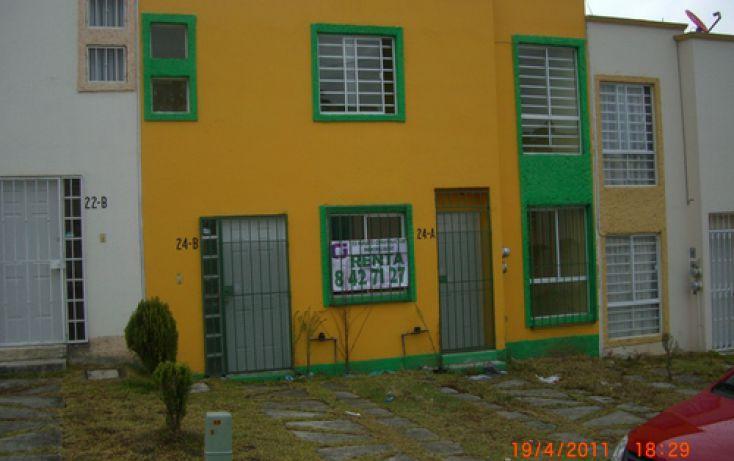Foto de departamento en renta en, las fuentes, xalapa, veracruz, 1293315 no 01