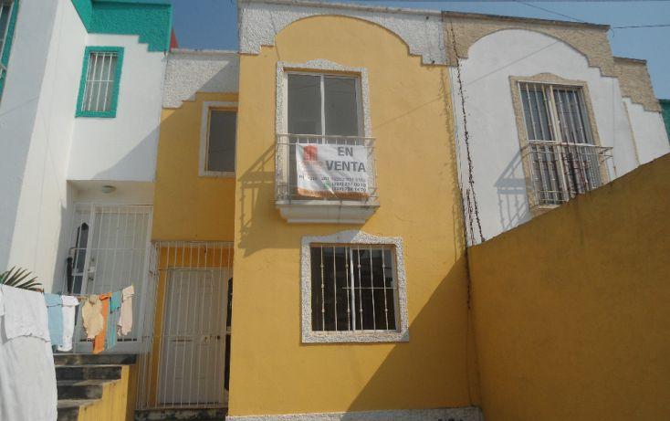 Foto de casa en venta en, las fuentes, xalapa, veracruz, 1922782 no 01