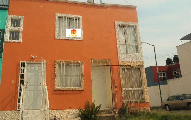 Foto de casa en condominio en venta en, las fuentes, xalapa, veracruz, 1947598 no 01