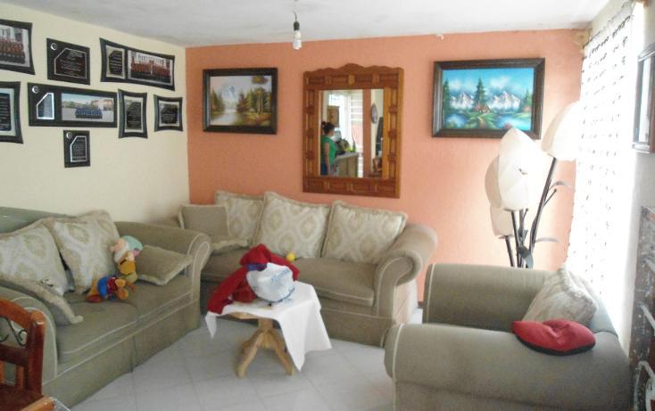 Foto de casa en venta en  , las fuentes, xalapa, veracruz de ignacio de la llave, 1292607 No. 02