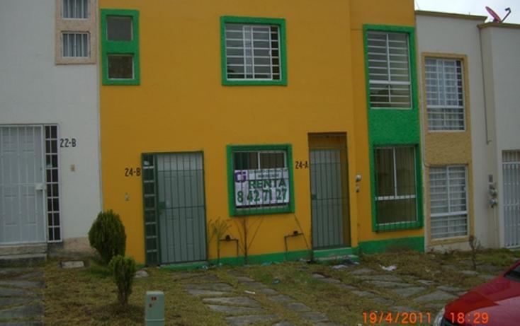 Foto de departamento en renta en  , las fuentes, xalapa, veracruz de ignacio de la llave, 1293315 No. 01