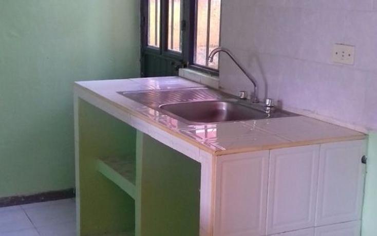 Foto de departamento en renta en  , las fuentes, xalapa, veracruz de ignacio de la llave, 1293315 No. 04