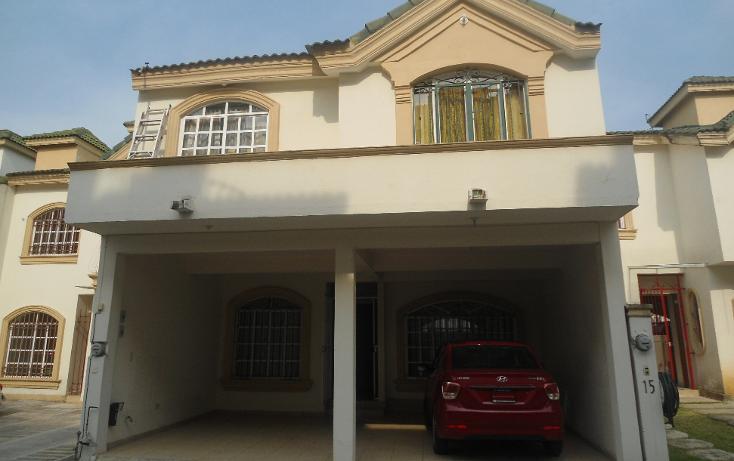 Foto de casa en venta en  , las fuentes, xalapa, veracruz de ignacio de la llave, 1808968 No. 01