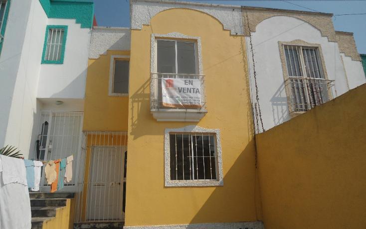 Foto de casa en venta en  , las fuentes, xalapa, veracruz de ignacio de la llave, 1922782 No. 01