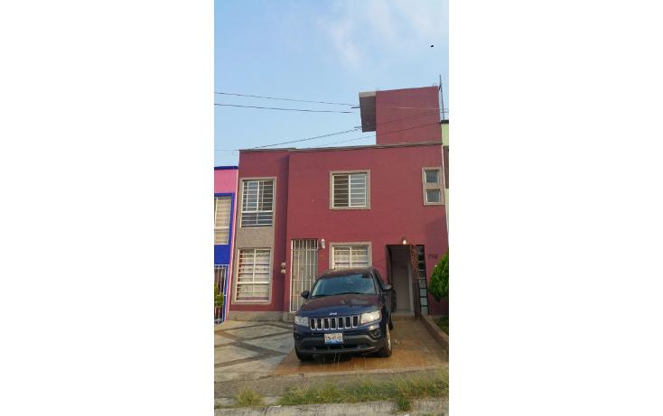Foto de casa en renta en  , las fuentes, xalapa, veracruz de ignacio de la llave, 1951220 No. 01