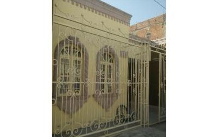 Foto de casa en venta en  , las fuentes, zamora, michoacán de ocampo, 1484517 No. 01