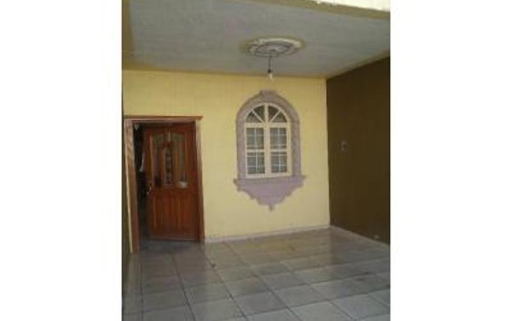Foto de casa en venta en  , las fuentes, zamora, michoacán de ocampo, 1484517 No. 02