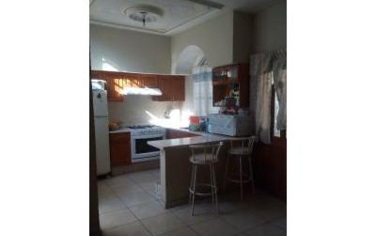 Foto de casa en venta en  , las fuentes, zamora, michoacán de ocampo, 1484517 No. 05