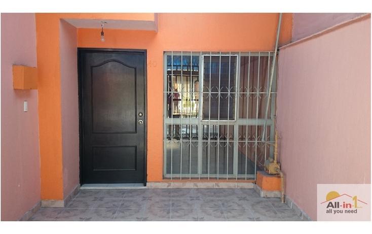 Foto de casa en venta en  , las fuentes, zamora, michoacán de ocampo, 1548760 No. 02