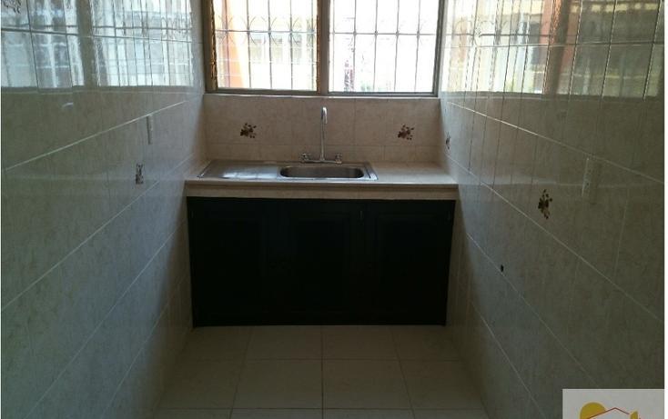 Foto de casa en venta en  , las fuentes, zamora, michoacán de ocampo, 1548760 No. 07