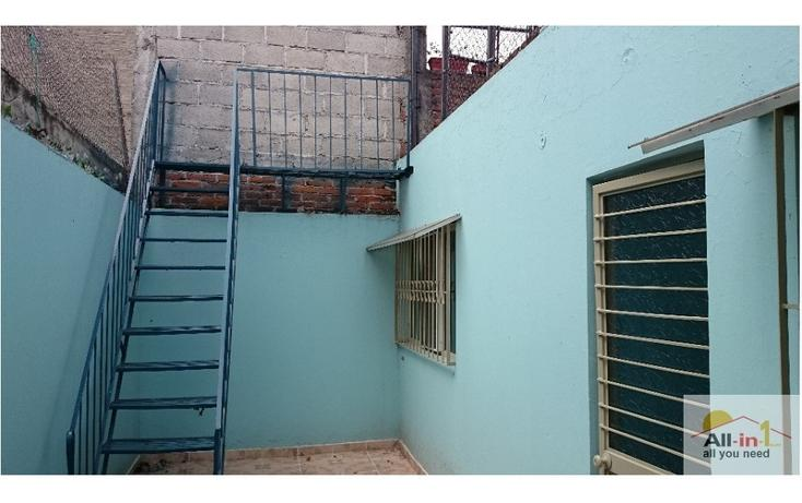 Foto de casa en venta en  , las fuentes, zamora, michoacán de ocampo, 1548760 No. 09