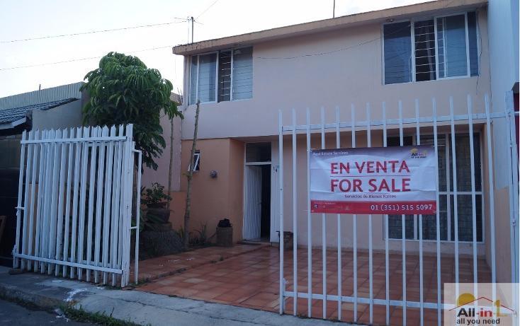 Foto de casa en venta en  , las fuentes, zamora, michoac?n de ocampo, 1948200 No. 02
