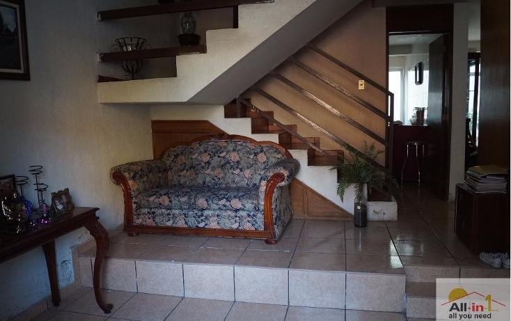 Foto de casa en venta en  , las fuentes, zamora, michoac?n de ocampo, 1948200 No. 03