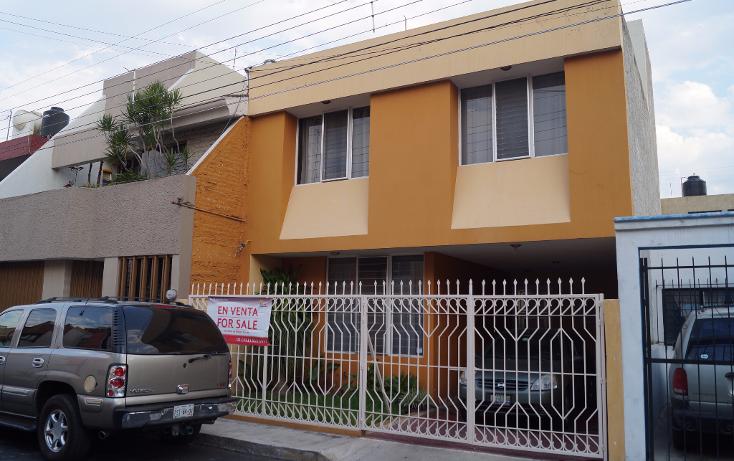 Foto de casa en venta en  , las fuentes, zamora, michoacán de ocampo, 1994064 No. 01