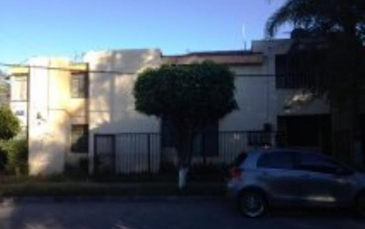 Foto de casa en venta en, las fuentes, zapopan, jalisco, 495845 no 02