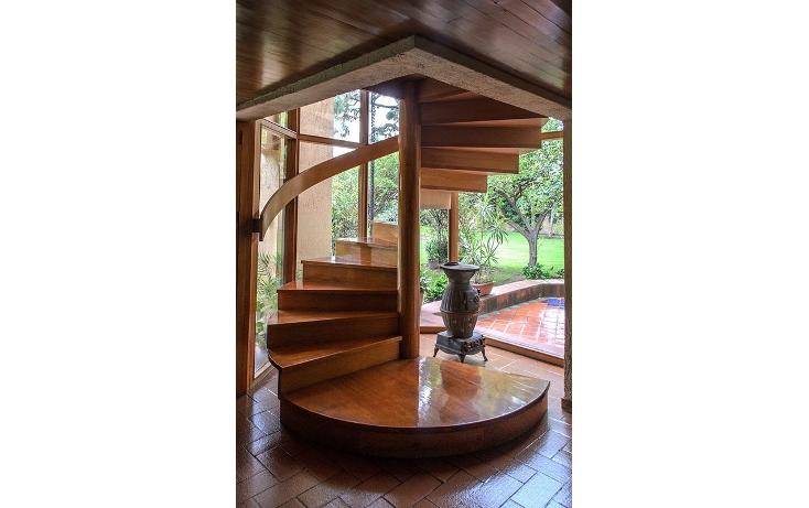 Foto de casa en venta en  , las fuentes, zapopan, jalisco, 678669 No. 01