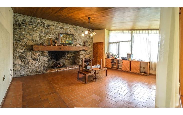 Foto de casa en venta en  , las fuentes, zapopan, jalisco, 678669 No. 02