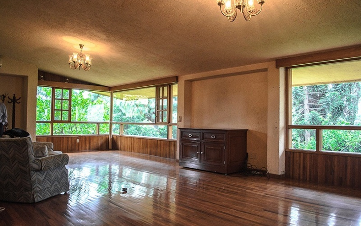Foto de casa en venta en  , las fuentes, zapopan, jalisco, 678669 No. 04