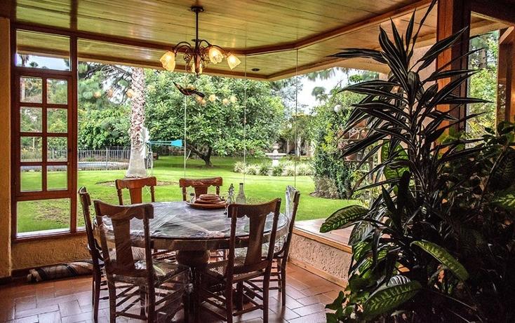 Foto de casa en venta en  , las fuentes, zapopan, jalisco, 678669 No. 06