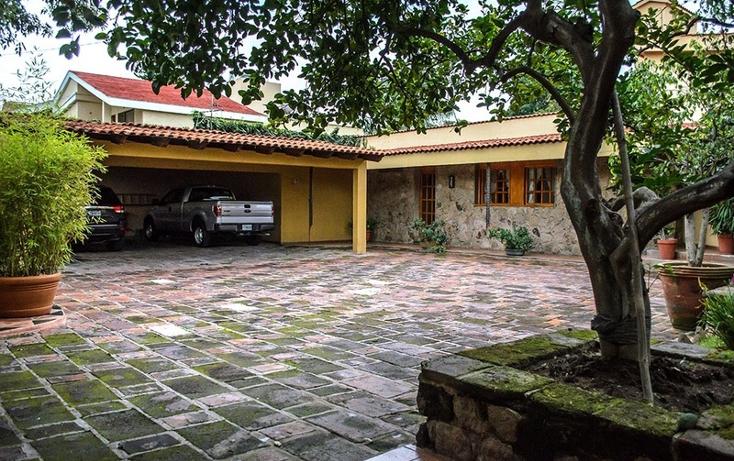 Foto de casa en venta en  , las fuentes, zapopan, jalisco, 678669 No. 10