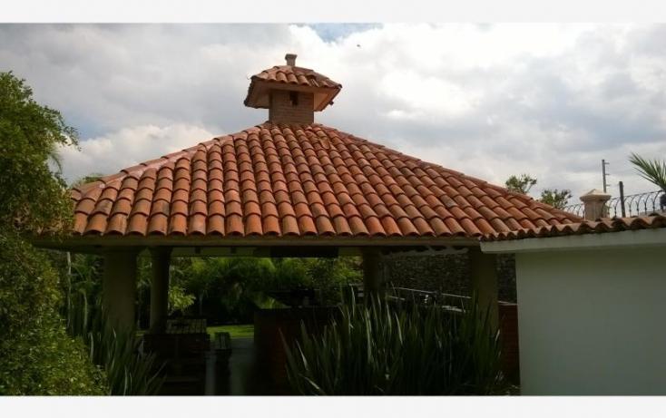 Foto de casa en venta en, las fuentes, zapopan, jalisco, 715751 no 01