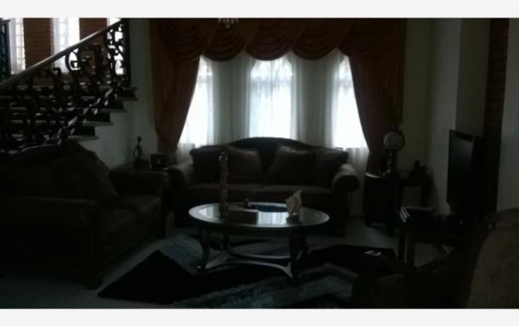 Foto de casa en venta en, las fuentes, zapopan, jalisco, 715751 no 02