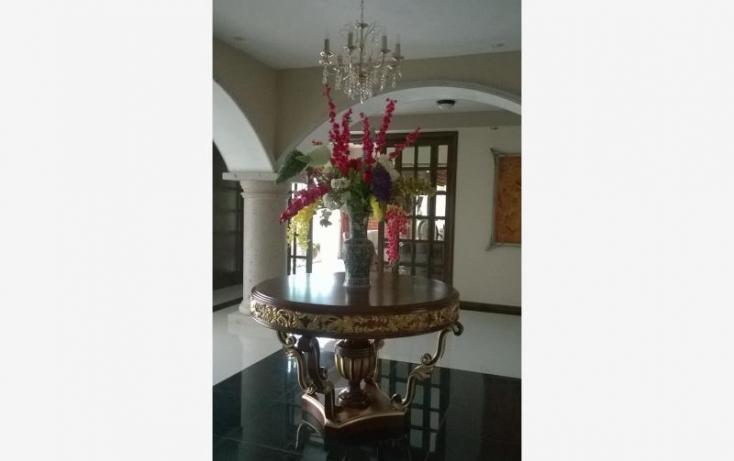 Foto de casa en venta en, las fuentes, zapopan, jalisco, 715751 no 07