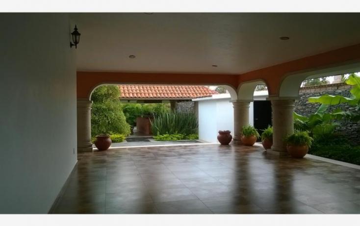 Foto de casa en venta en, las fuentes, zapopan, jalisco, 715751 no 12